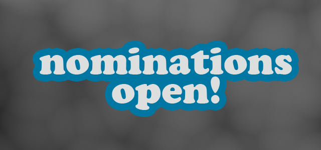 PTO Feature - Nominations Open