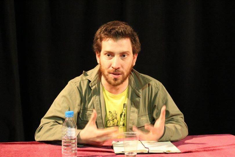 Julian Boal