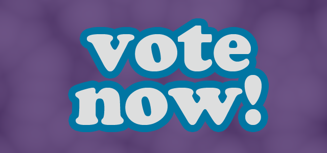 PTO Feature - Vote Now